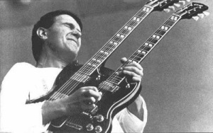 John McLaughlin and the Gibson EDS-1275